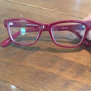 Final $ Drop: Tortoise & Blonde rx eyeglasses